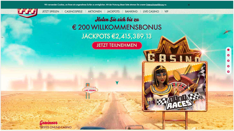 Free And Cash Online Casino: Spielen Sie Online Casino Spiele In Deutschland.