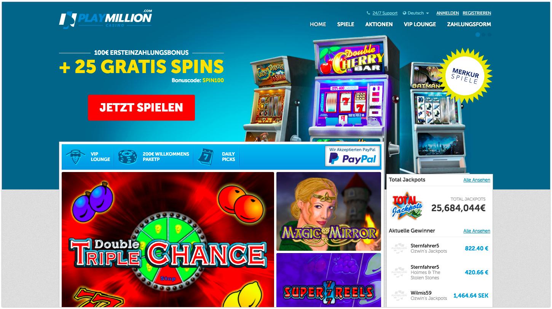 Online Casino Гјbersicht