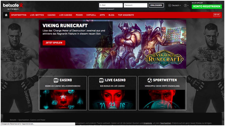 Katalog Der Beliebtesten Online Casino AT