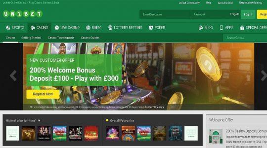 unibet-casino-bestencasinoonline