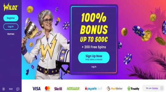 Wildz-Casino-bestencasinoonline
