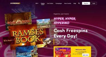 Hyperino Casino-bestencasinoonline