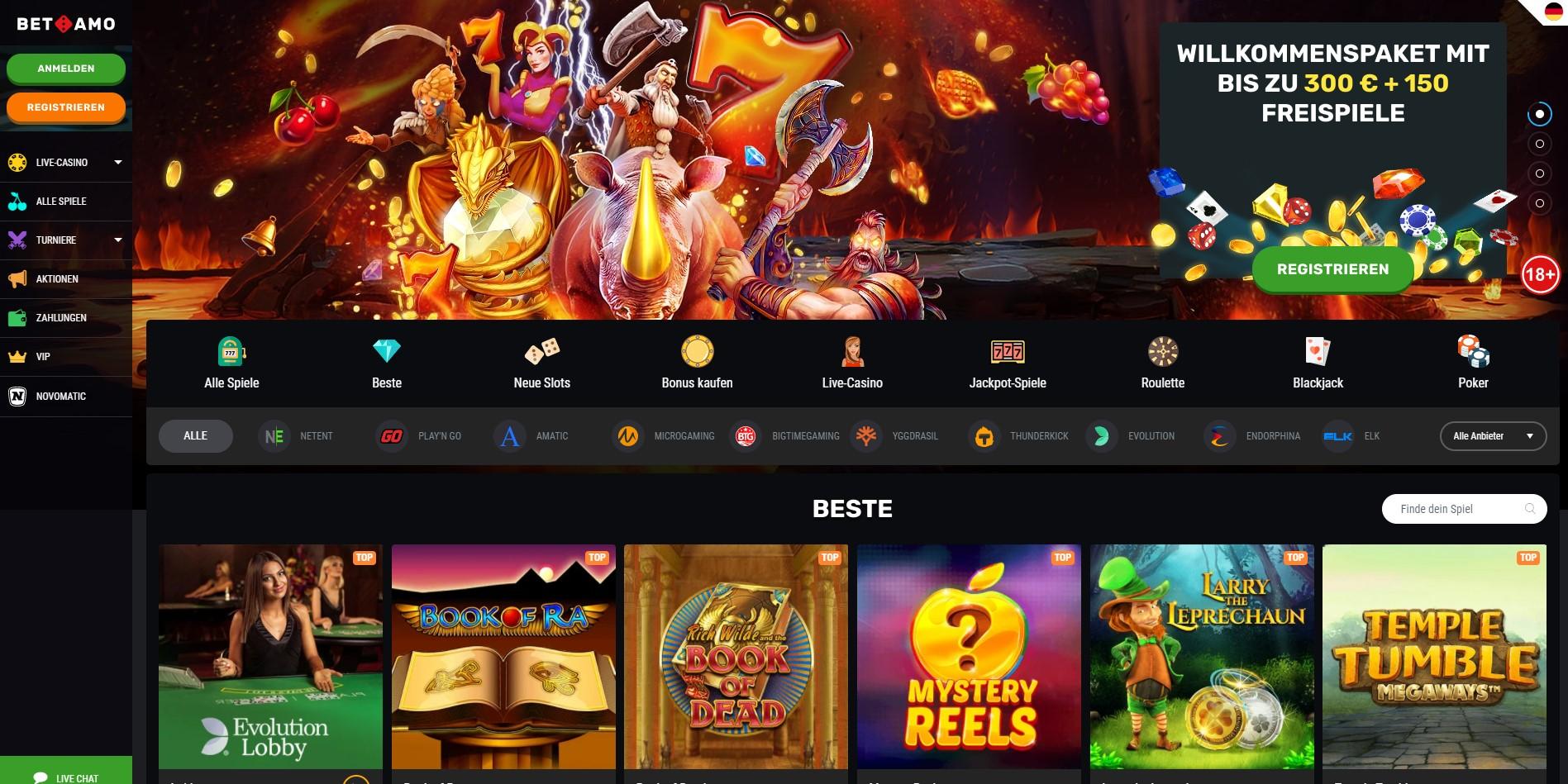 Royal spins casino