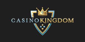 casino kingdom logo